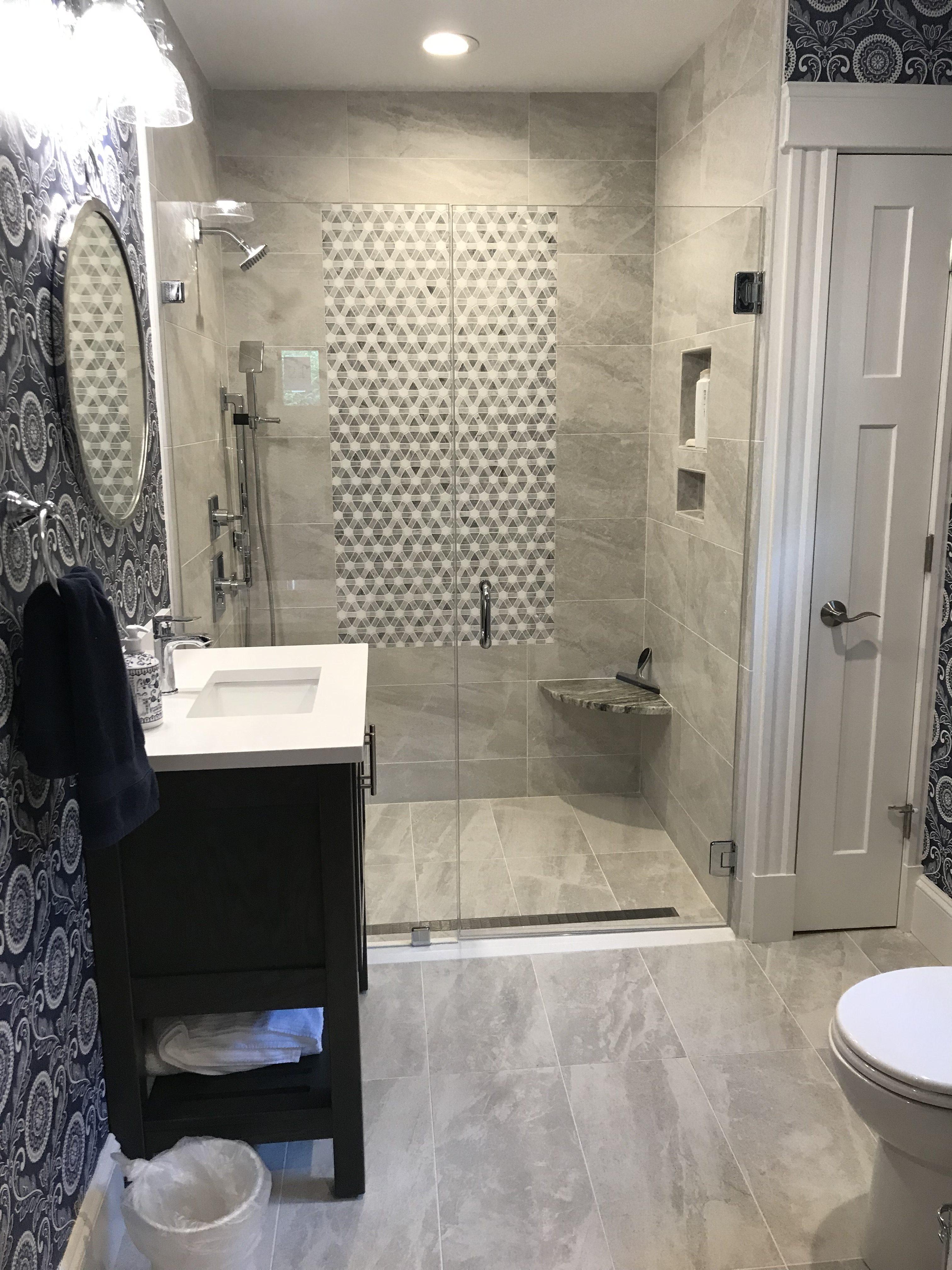 Bathroom Tile Inspiration Best Tiles For Bathrooms Tiles Plus More