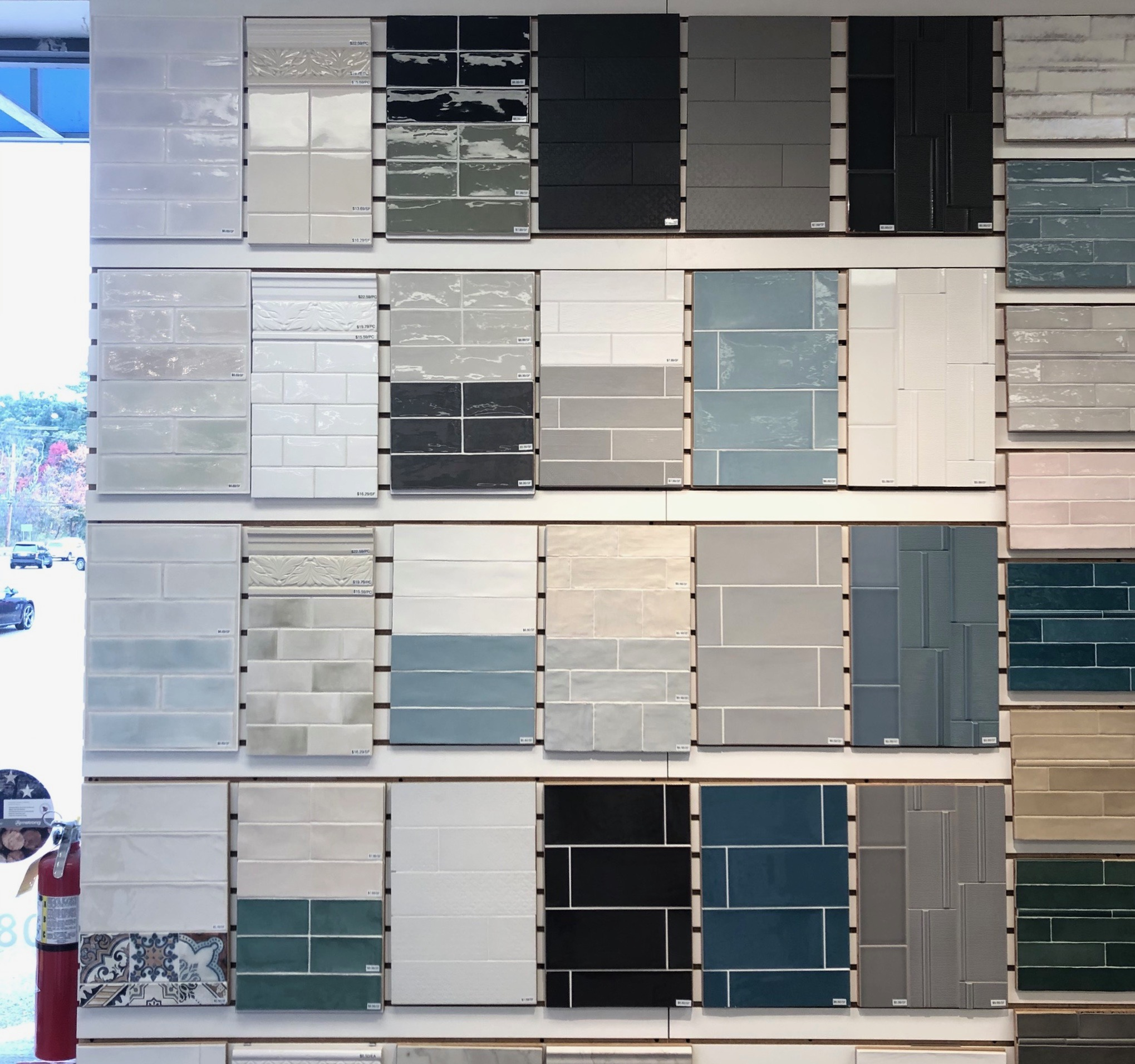 Porcelain vs Ceramic Tile: What Are the Differences?